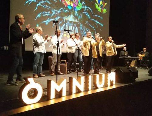 Òmnium tindrà la seu de l'Alt Maresme a Pineda de Mar
