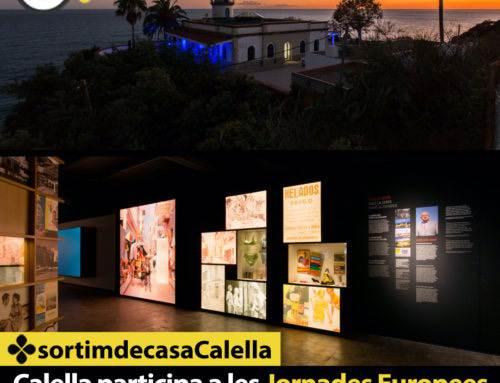 Calella participa a les Jornades Europees de Patrimoni amb portes obertes