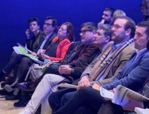 Montserrat Candini, nova vicepresidenta de la Federació de Municipis de Catalunya