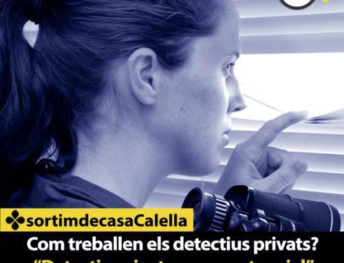 Com treballen els detectius privats?
