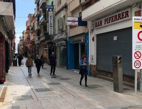 Conductors denuncien que la càmera del carrer Sant Joan els multa fora d'hora