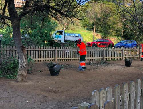 Els calellencs demanen millorar la neteja de la ciutat