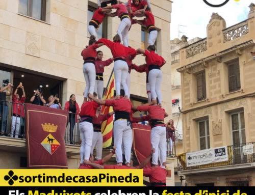Els Maduixots celebren la festa d'inici de temporada aquest diumenge a Pineda