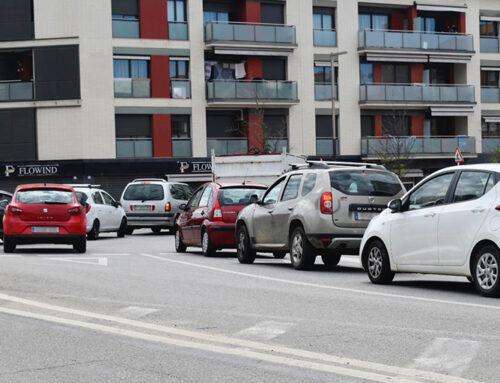 Els conductors poden reclamar una part de l'assegurança del cotxe per la reducció del risc de sinistralitat