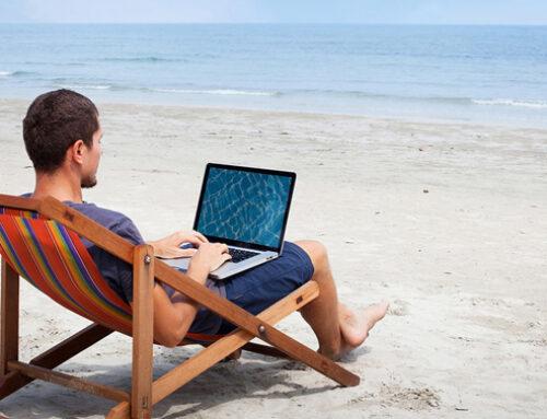 Moments de canvi: com anar del turisme de sol i platja al de sol i dades