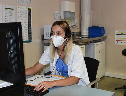 El CAP i l'Hospital de Calella incoporen rastrejadors de coronavirus
