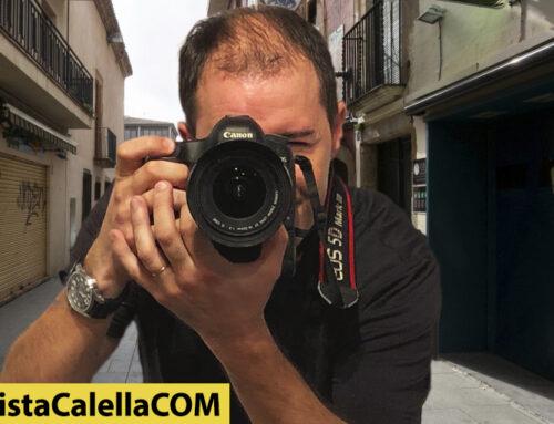 99 dies de COVID a través de la càmera de Joan Maria Arenaza