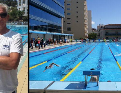 La Fundació Creu Groga fitxa a Mirko Blazevic, excampió del món i d'Europa, per dirigir la secció de waterpolo