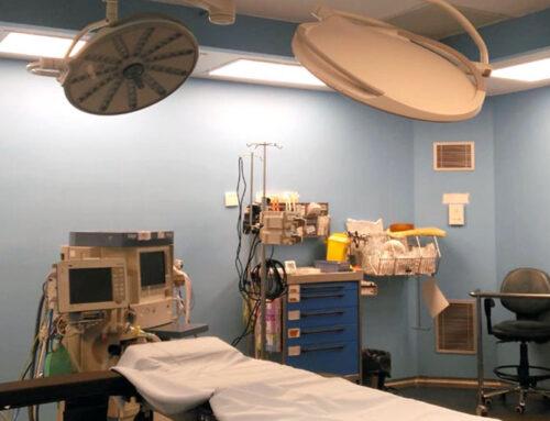 L'Hospital redueix les operacions no urgents per alliberar llits per pacients amb COVID-19