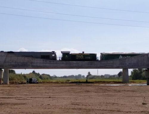 El servei ferroviari entre Malgrat i Blanes es restablirà el 14 de desembre