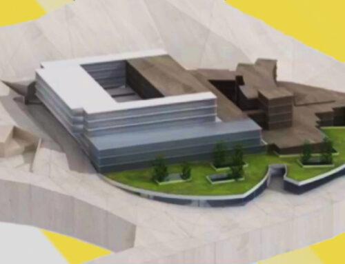 Salut invertirà 36 milions d'euros en ampliar l'Hospital de Calella