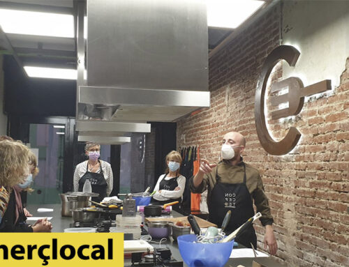 Concepte, l'espai on aprendre l'artesania de la cuina