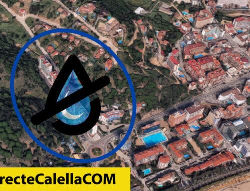 Els veïns dels Codina, sense aigua per una incidència