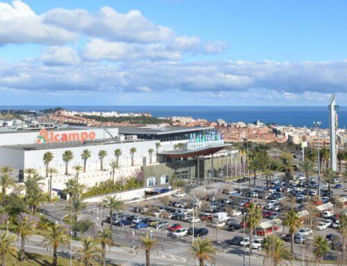 El Centre Comercial Mataró Parc s'adapta a les noves mesures dictades per la Generalitat de Catalunya per contenir la COVID-19