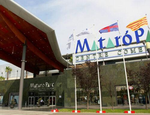 Mataró Parc obrirà a partir de dilluns