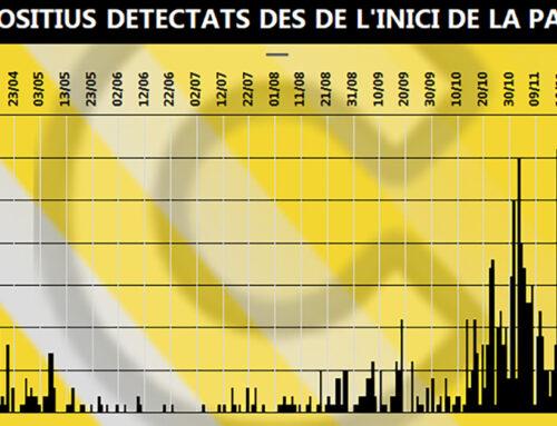 2020: l'any en què una pandèmia va fer trontollar el món