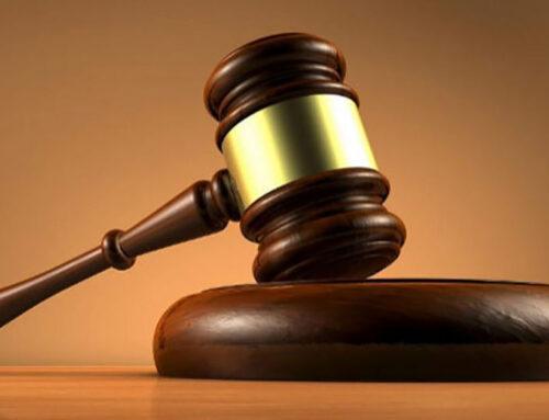Tanca el Jutjat de Pau per un cas positiu de COVID-19