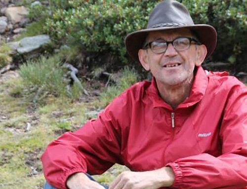 Mor el comerciant calellenc Vicenç Folgado als 56 anys