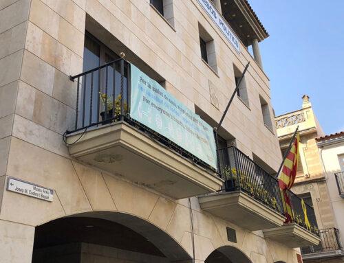 L'Ajuntament licita l'aire condicionat de l'edifici consistorial per 226 mil euros sense tenir crèdit