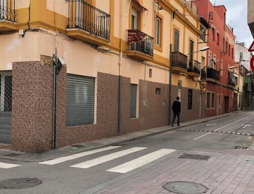 L'Ajuntament destina 400.000 euros per remodelar els carrers Sant Antoni i Sant Pere