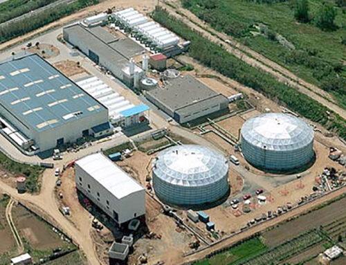 Tecnologia per reciclar les membranes utilitzades de les dessaladores