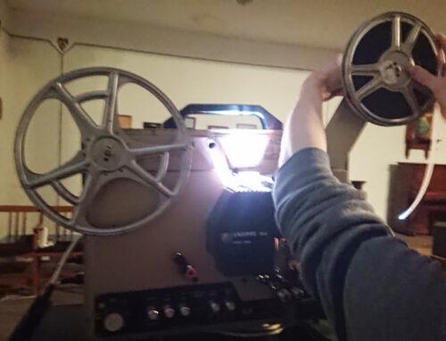 El Festimatge fa història amb la primera trobada online de cinema 9,5mm d'Europa