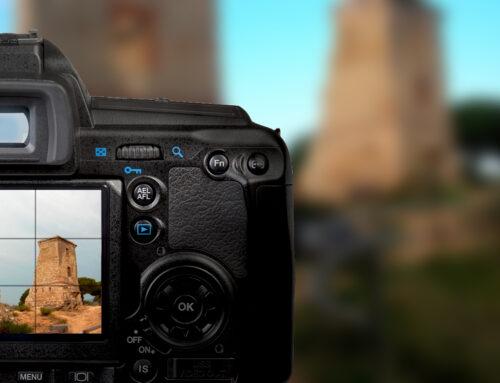 Aprèn a fer i tractar fotografies de forma gratuïta