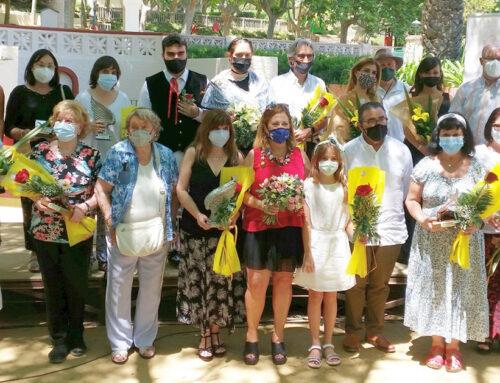 Cita literària amb els Jocs Florals al Parc Dalmau