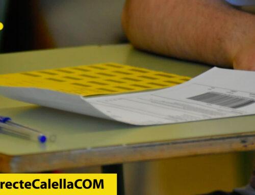 Segon dia de Selectivitat amb català i anglès com a plats forts