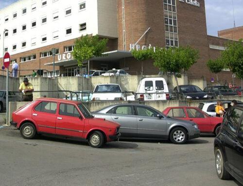 El drama de trobar aparcament a Calella