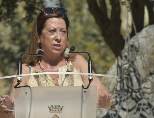 Candini acapara el nom de Junts per Calella