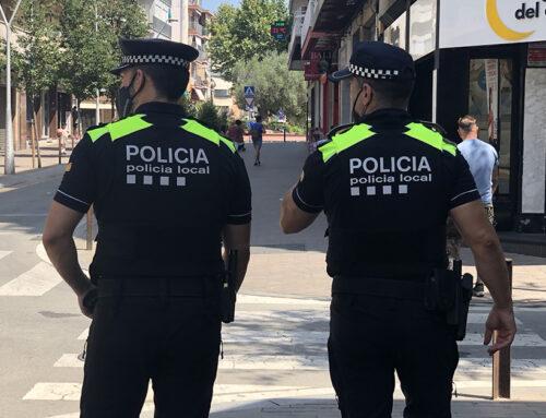 El Maresme crearà una borsa comarcal de policies locals