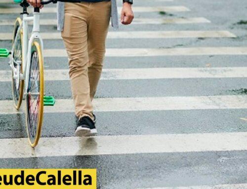 Ciclistes que no respecten els semàfors