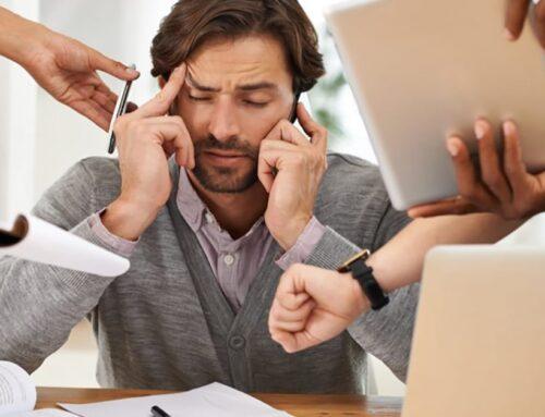 Aprèn a gestionar l'estrès amb un curs gratuït